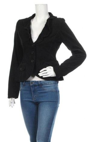 Дамско сако Soaked In Luxury, Размер M, Цвят Черен, Памук, Цена 7,35лв.