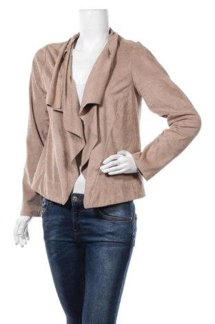 Γυναικείο σακάκι Woman By Tchibo, Μέγεθος M, Χρώμα  Μπέζ, 90% πολυεστέρας, 10% ελαστάνη, Τιμή 18,84€