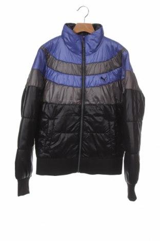 Γυναικείο μπουφάν αθλητικό PUMA, Μέγεθος XS, Χρώμα Μαύρο, 100% πολυεστέρας, Τιμή 29,32€