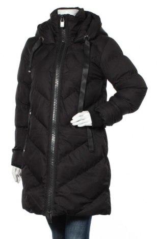 Dámská bunda  Amisu, Velikost S, Barva Černá, Polyester, Cena  818,00Kč