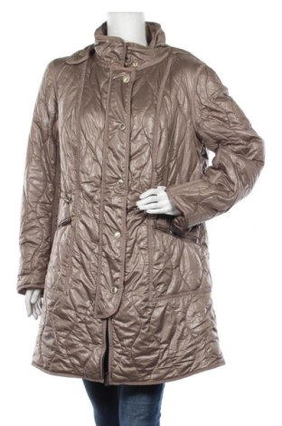 Дамско яке Apanage, Размер XL, Цвят Бежов, Полиестер, Цена 56,70лв.