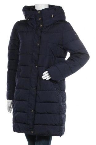 Дамско яке Esprit, Размер M, Цвят Син, Полиестер, Цена 171,75лв.
