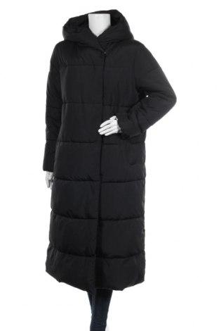 Дамско яке Esprit, Размер L, Цвят Черен, Полиестер, Цена 106,50лв.