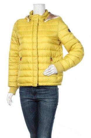 Дамско яке Marc O'Polo, Размер M, Цвят Жълт, Полиестер, Цена 122,85лв.