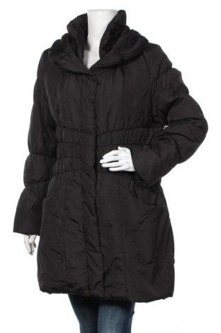 Дамско яке My Own, Размер L, Цвят Черен, Полиестер, Цена 33,50лв.
