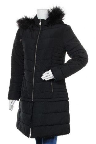 Γυναικείο μπουφάν Usha, Μέγεθος L, Χρώμα Μαύρο, 100% πολυεστέρας, Τιμή 44,54€