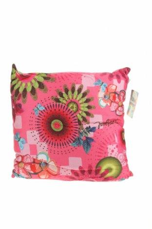 Διακοσμητικό μαξιλάρι Desigual, Χρώμα Πολύχρωμο, Τιμή 28,50€
