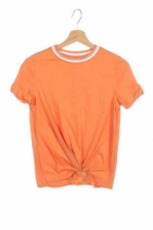 Dětská halenka  S.Oliver, Velikost 13-14y/ 164-168 cm, Barva Oranžová, Bavlna, Cena  104,00Kč