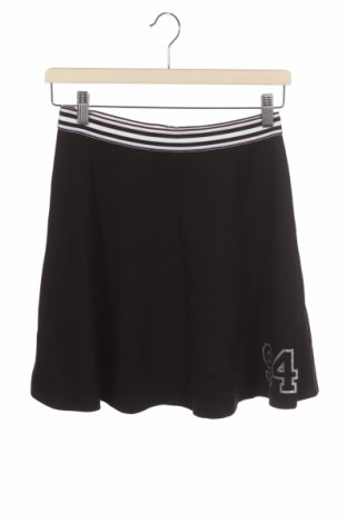 Детска пола H&M, Размер 14-15y/ 168-170 см, Цвят Черен, Цена 3,94лв.