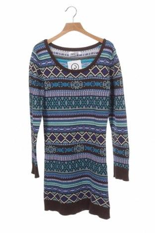 Dětské šaty  Bpc Bonprix Collection, Velikost 11-12y/ 152-158 cm, Barva Vícebarevné, 50% Polyacryl, 50% bavlna, Cena  446,00Kč