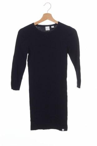 Dětské šaty  Nikkie, Velikost 13-14y/ 164-168 cm, Barva Modrá, 67% viskóza, 33% polyamide, Cena  733,00Kč