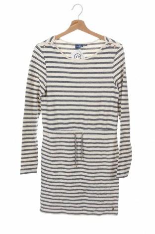 Детска рокля Tom Tailor, Размер 15-18y/ 170-176 см, Цвят Екрю, 95% памук, 5% еластан, Цена 10,24лв.