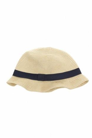 Dětská čepice  H&M, Barva Béžová, Textile , Cena  214,00Kč