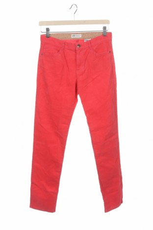 Детски джинси H&M, Размер 14-15y/ 168-170 см, Цвят Розов, 98% памук, 2% еластан, Цена 6,83лв.