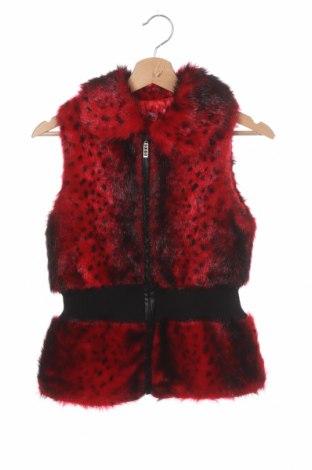 Παιδικό γιλέκο, Μέγεθος 12-13y/ 158-164 εκ., Χρώμα Κόκκινο, Πολυεστέρας, Τιμή 13,25€