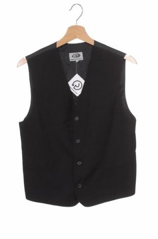 Παιδικό γιλέκο Gatonegro, Μέγεθος 15-18y/ 170-176 εκ., Χρώμα Μαύρο, Πολυεστέρας, Τιμή 8,83€
