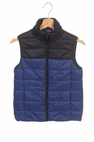 Dětská vesta  Pepperts!, Velikost 10-11y/ 146-152 cm, Barva Modrá, Polyamide, Cena  510,00Kč