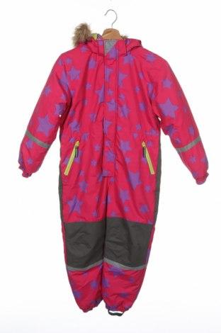 Παιδική σαλοπέτα για χειμερινά σπορ Ellos, Μέγεθος 8-9y/ 134-140 εκ., Χρώμα Πολύχρωμο, Πολυεστέρας, Τιμή 31,18€