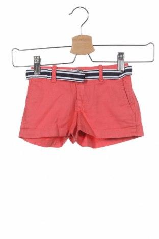 Dětské krátké kalhoty  Polo By Ralph Lauren, Velikost 2-3y/ 98-104 cm, Barva Růžová, Cena  562,00Kč