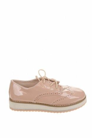 Детски обувки Lefties, Размер 32, Цвят Розов, Еко кожа, Цена 31,50лв.