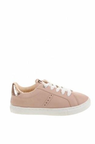 Детски обувки Lefties, Размер 34, Цвят Розов, Еко кожа, Цена 33,00лв.