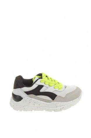 Детски обувки Lefties, Размер 25, Цвят Многоцветен, Текстил, еко кожа, Цена 36,75лв.