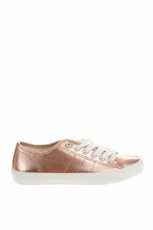 Детски обувки Lefties, Размер 36, Цвят Бежов, Текстил, Цена 36,75лв.