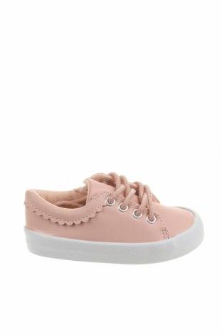 Детски обувки Lefties, Размер 21, Цвят Розов, Еко кожа, Цена 10,50лв.