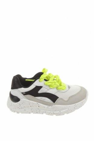 Детски обувки Lefties, Размер 25, Цвят Многоцветен, Еко кожа, текстил, Цена 36,75лв.