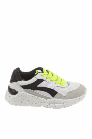 Детски обувки Lefties, Размер 28, Цвят Многоцветен, Еко кожа, текстил, Цена 31,50лв.