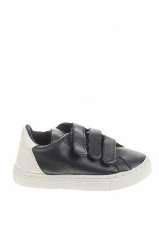 Детски обувки Lefties, Размер 28, Цвят Син, Еко кожа, Цена 31,50лв.