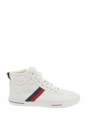 Детски обувки Zara, Размер 38, Цвят Бял, Еко кожа, Цена 51,00лв.