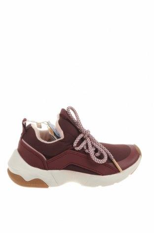 Încălțăminte pentru copii Zara, Mărime 30, Culoare Mov, Textil, poliuretan, Preț 97,70 Lei