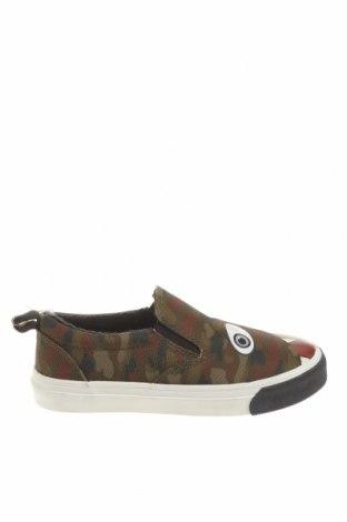 Dětské boty  Zara, Velikost 28, Barva Vícebarevné, Textile , Cena  339,00Kč