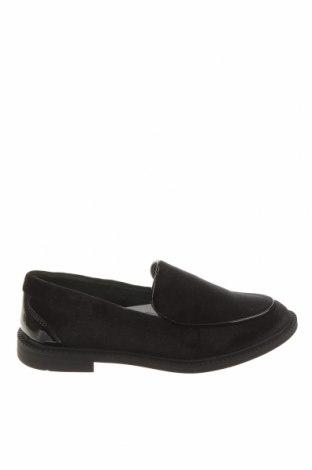 Dětské boty  Zara, Velikost 35, Barva Černá, Textile , Cena  385,00Kč