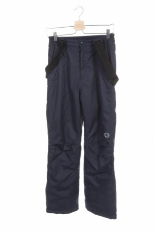 Pantaloni pentru copii pentru sporturi de iarnă Alive, Mărime 12-13y/ 158-164 cm, Culoare Albastru, Poliester, Preț 126,00 Lei