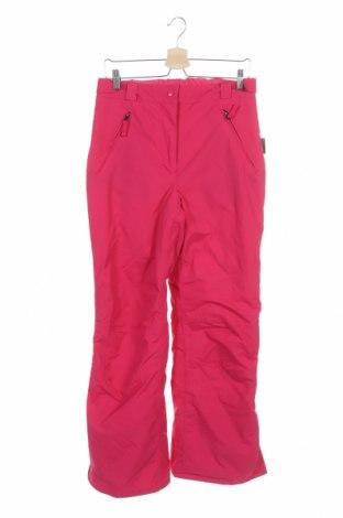 Dětské kalhoty pro zimní sporty  Crane, Velikost 15-18y/ 170-176 cm, Barva Růžová, Polyamide, Cena  494,00Kč