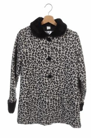Dětský kabát  Bpc Bonprix Collection, Velikost 15-18y/ 170-176 cm, Barva Bílá, 88% polyester, 10% viskóza, 2% elastan, Cena  622,00Kč
