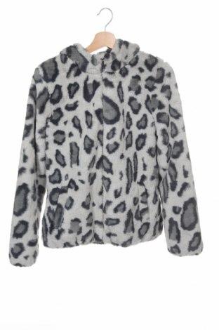 Dětský kabát  Canda, Velikost 15-18y/ 170-176 cm, Barva Vícebarevné, Polyester, Cena  670,00Kč