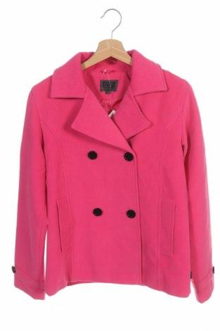 Dětský kabát  Gatonegro, Velikost 13-14y/ 164-168 cm, Barva Růžová, 90% polyester, 6% viskóza, 4% elastan, Cena  701,00Kč