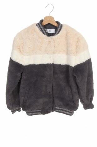 Dětský kabát  La Redoute, Velikost 11-12y/ 152-158 cm, Barva Šedá, Polyester, Cena  606,00Kč