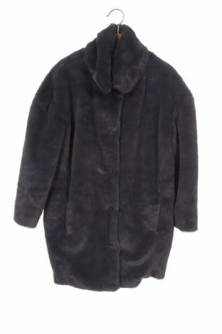 Dětský kabát  United Colors Of Benetton, Velikost 11-12y/ 152-158 cm, Barva Šedá, Cena  717,00Kč