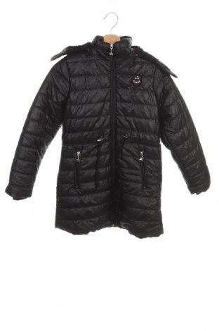 Dětská bunda , Velikost 11-12y/ 152-158 cm, Barva Černá, Cena  542,00Kč