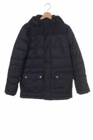 Dětská bunda  Here+There, Velikost 11-12y/ 152-158 cm, Barva Modrá, Polyester, Cena  622,00Kč