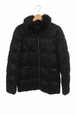Dětská bunda  Here+There, Velikost 15-18y/ 170-176 cm, Barva Černá, Polyester, Cena  670,00Kč