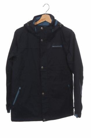 Dětská bunda pro zimní sporty  Trevolution, Velikost 13-14y/ 164-168 cm, Barva Modrá, Polyester, Cena  781,00Kč