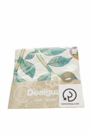 Διακοσμητική μαξιλαροθήκη Desigual, Χρώμα Πολύχρωμο, Βαμβάκι, Τιμή 15,16€