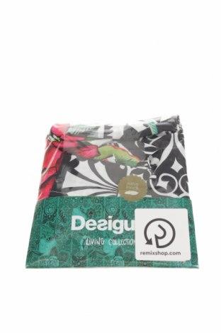 Husă pentru pernă decorativă Desigual, Culoare Multicolor, Bumbac, Preț 96,71 Lei