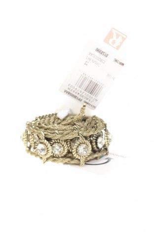 Curea Rinascimento, Culoare Auriu, Metal, Preț 194,90 Lei