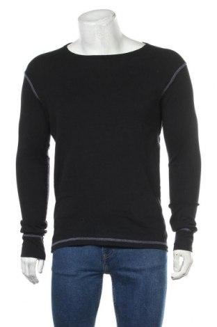 Мъжка блуза Royal Class, Размер XXL, Цвят Черен, Памук, Цена 17,85лв.